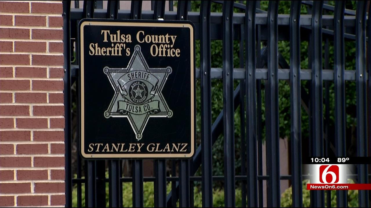 Petition Supporters Say Sheriff Is Avoiding Grand Jury Investigation