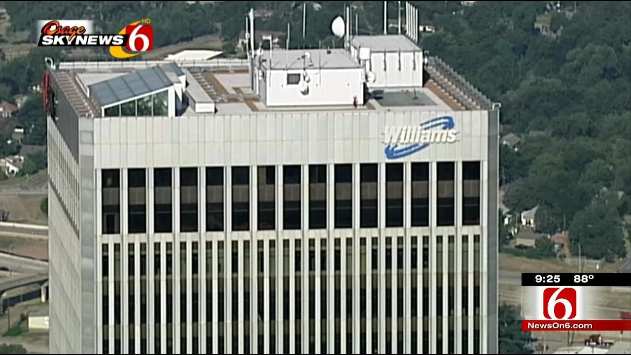 Analyst Predicts Possible Bidding War For Tulsa's Williams Companies