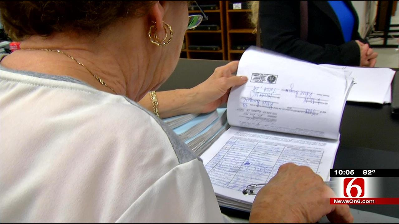 'We The People' Submits 8,000 Signatures Supporting Investigation Into TCSO
