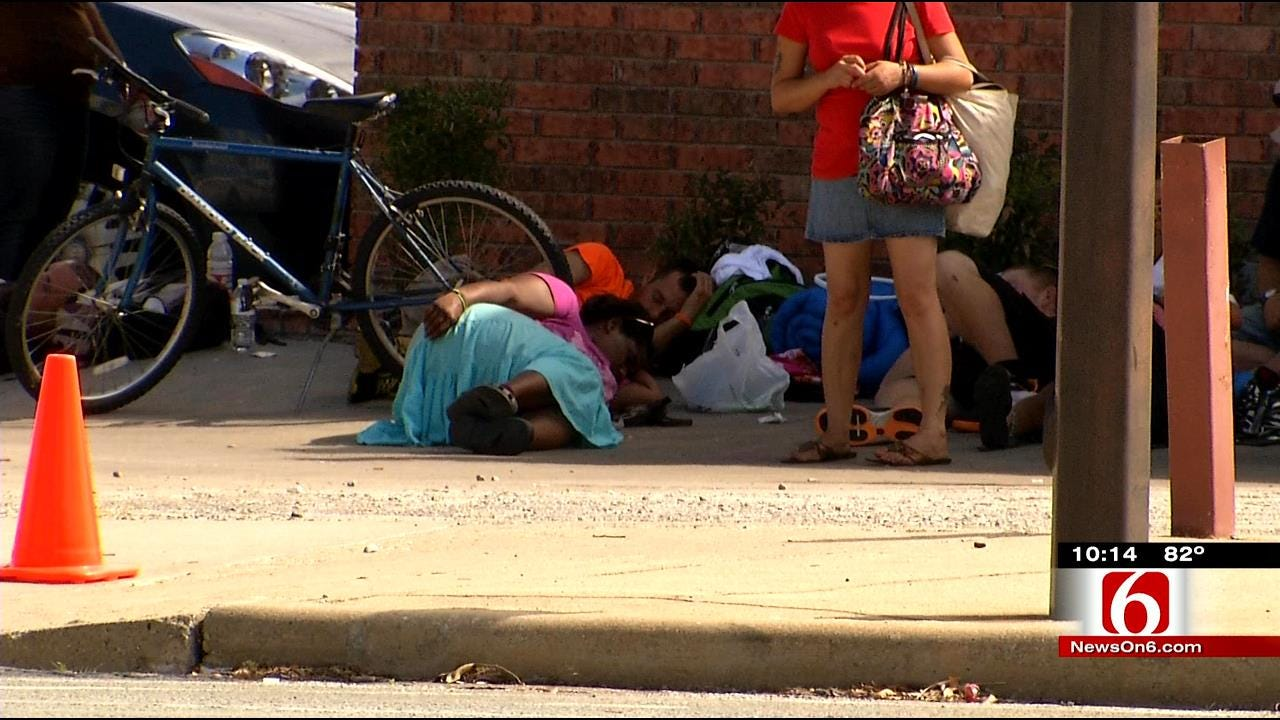 Tulsa Leaders On A Mission To End Homelessness By 2016