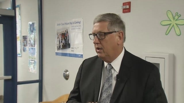 WEB EXTRA: Interview With Tulsa Public School Superintendent Dr. Keith Ballard - Part Two
