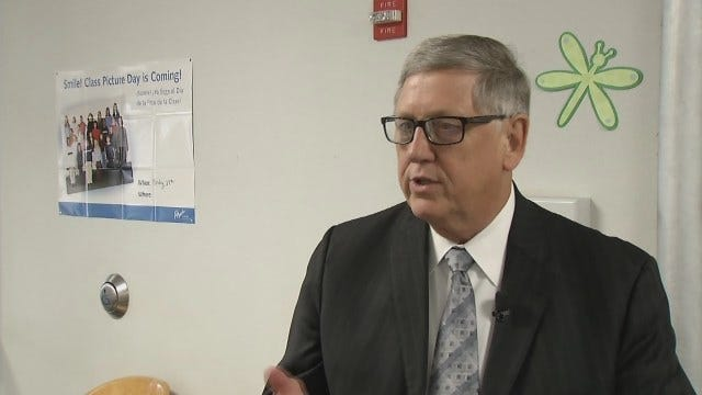 WEB EXTRA: Interview With Tulsa Public School Superintendent Dr. Keith Ballard - Part One