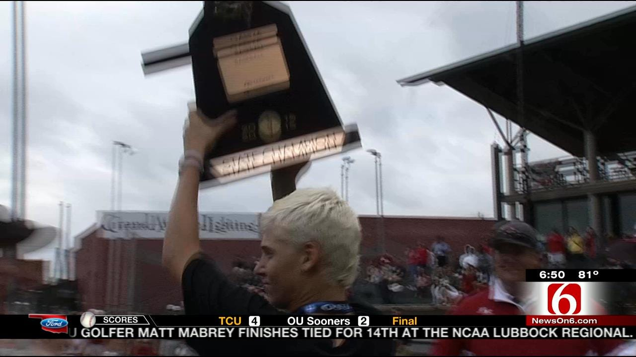 Owasso Wins 6A State Baseball Title Over Westmoore
