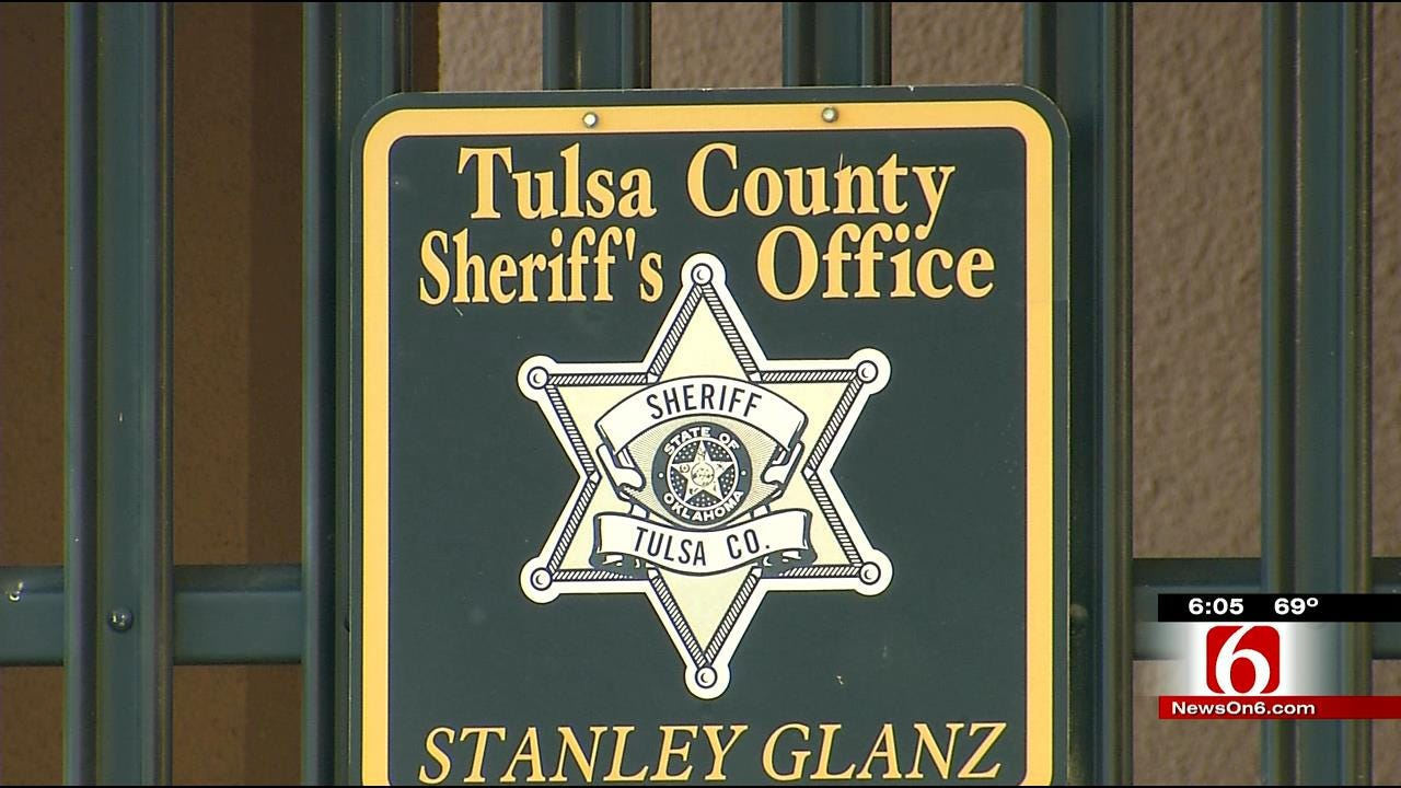 Changes To Tulsa County Sheriff's Office Not Enough For Some