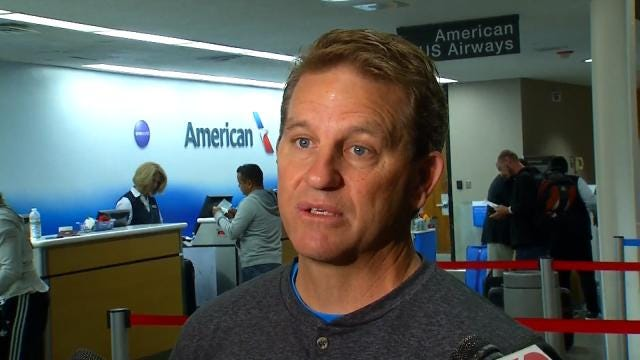 WEB EXTRA: Dr. Mitchell Duininck Talks About Nepal Mission Trip