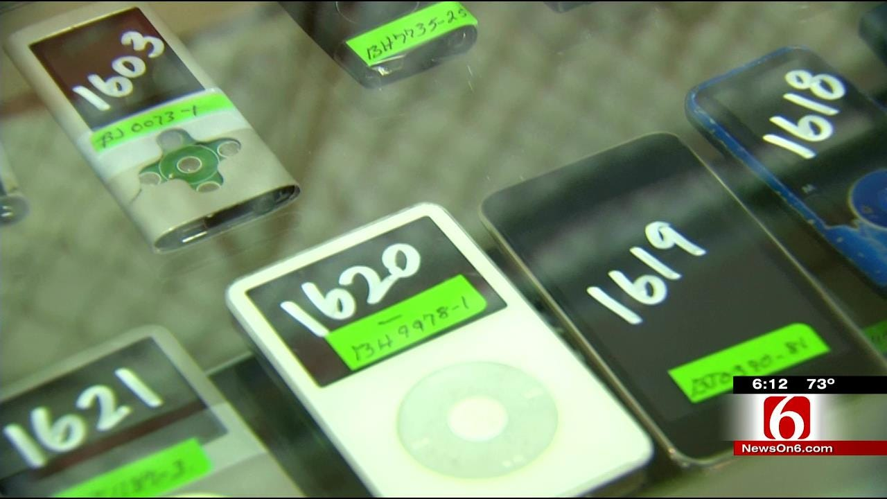 City Of Tulsa Holding Surplus Auction