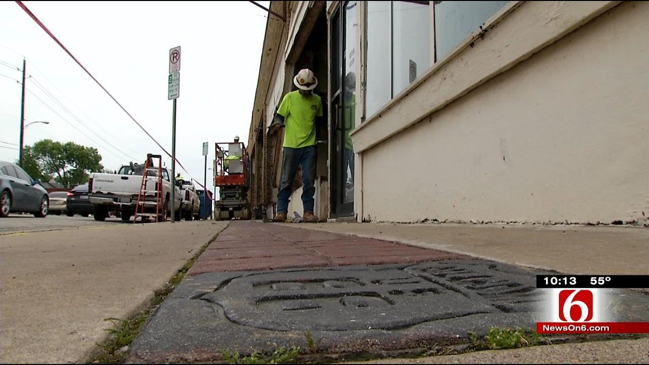 Developers Believe 11th Street Is Tulsa's Next Hot Spot