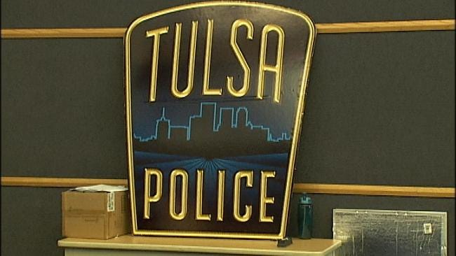 Police Reviewing Protocol After Naked Man Stunned On Tulsa Highway