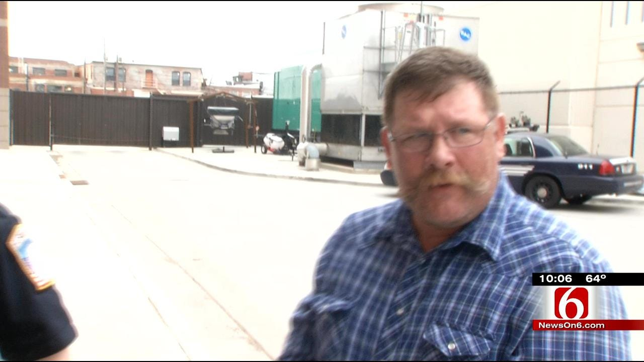 Former Rogers County Commissioner Arrested For Embezzlement