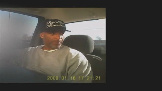 WARNING: TCSO Video Involving Eric Harris, Undercover Deputy-Video Two