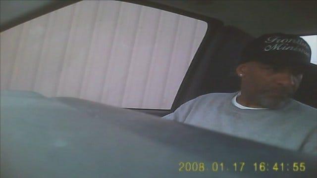WARNING: TCSO Video Involving Eric Harris, Undercover Deputy-Video Four