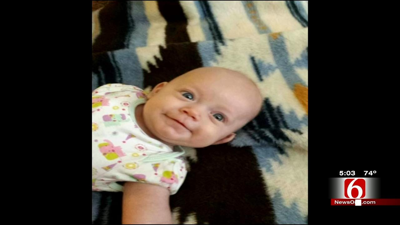 Medical Examiner: Insects Fed On Bartlesville Baby After Death