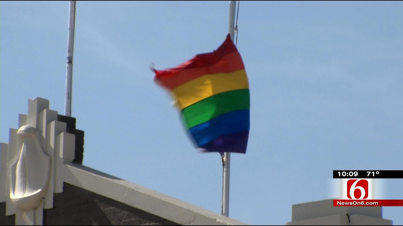 Tulsa Councilors Vote To Protect Sexual Preference On Housing Ordinance