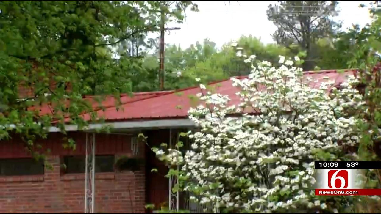 Muskogee Considering Ban On Metal Roofs In Neighborhoods