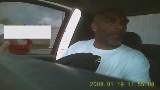 WARNING: Video From Fatal Deputy-Involved Shooting
