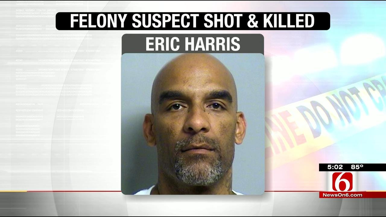 Man Dies After Tulsa County Deputy-Involved Shooting
