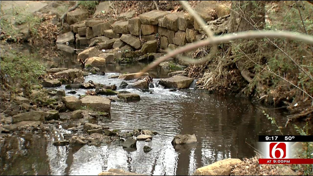 Tulsans Hope To Make Crow Creek Next Family Attraction