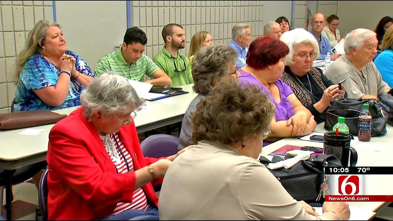 Meetings Held Over Controversial Turkey Mountain Mall Project