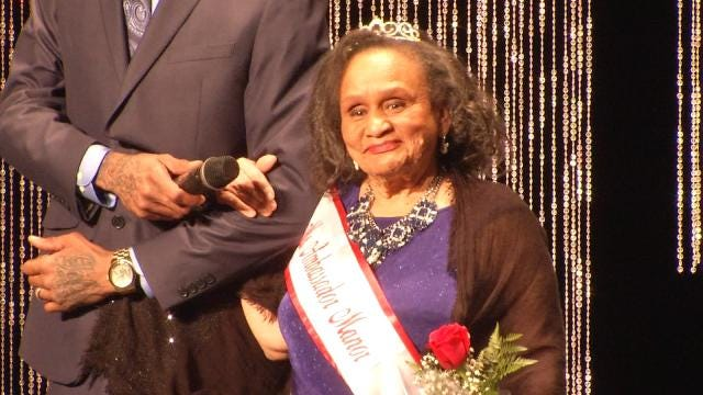 News On 6 Personalities Help With Ms. Senior Oklahoma Pageant