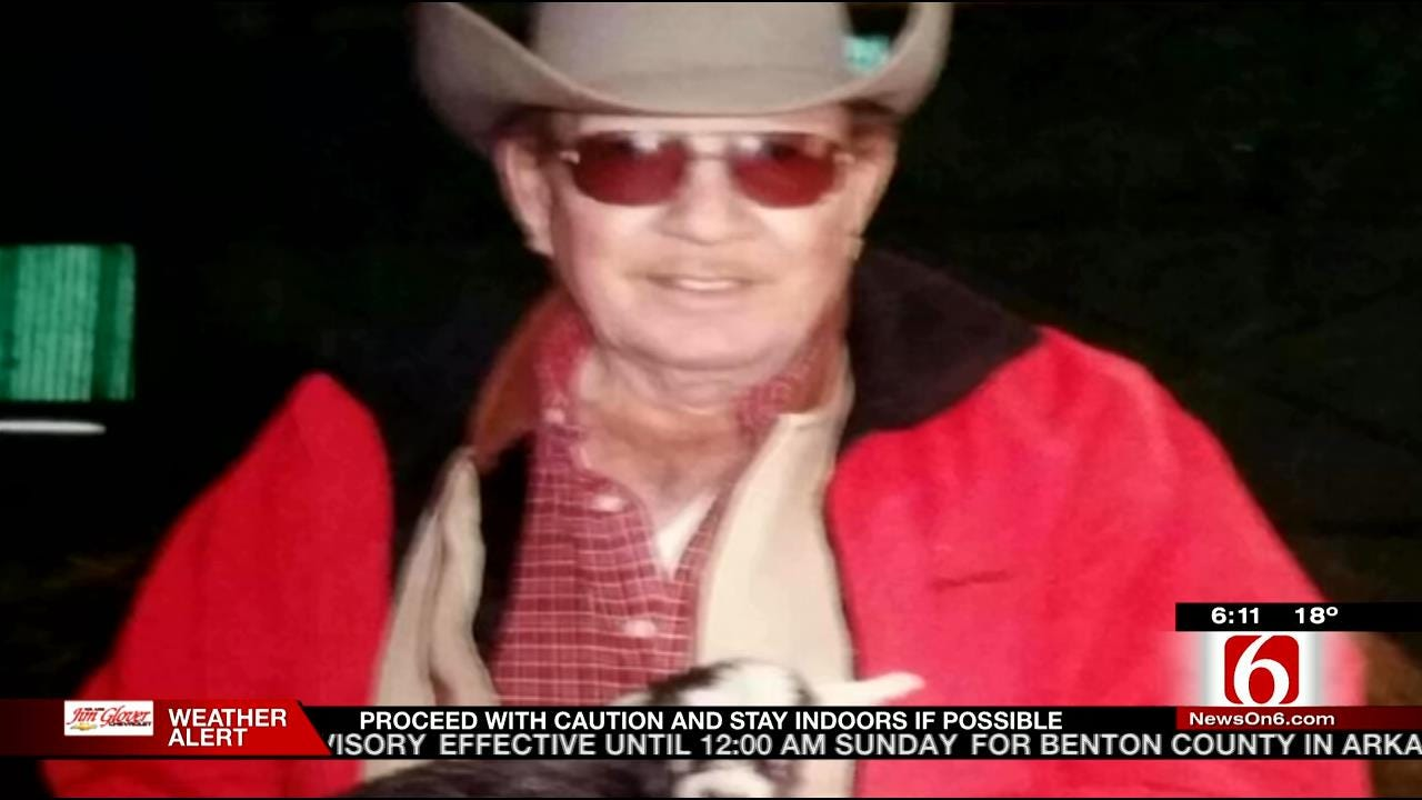 Pawhuska Bullriding Event To Honor Rancher Who Died After Lung Cancer Battle