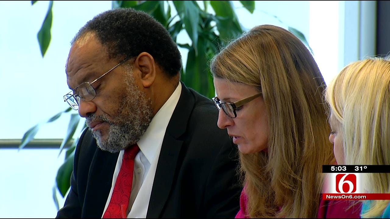 Tulsa City Leaders Meet To Discuss Link Between Education, Economy