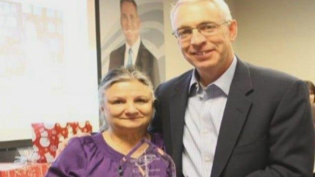 News On 6 Remembers Long-Time Employee, Linda Mason Jones