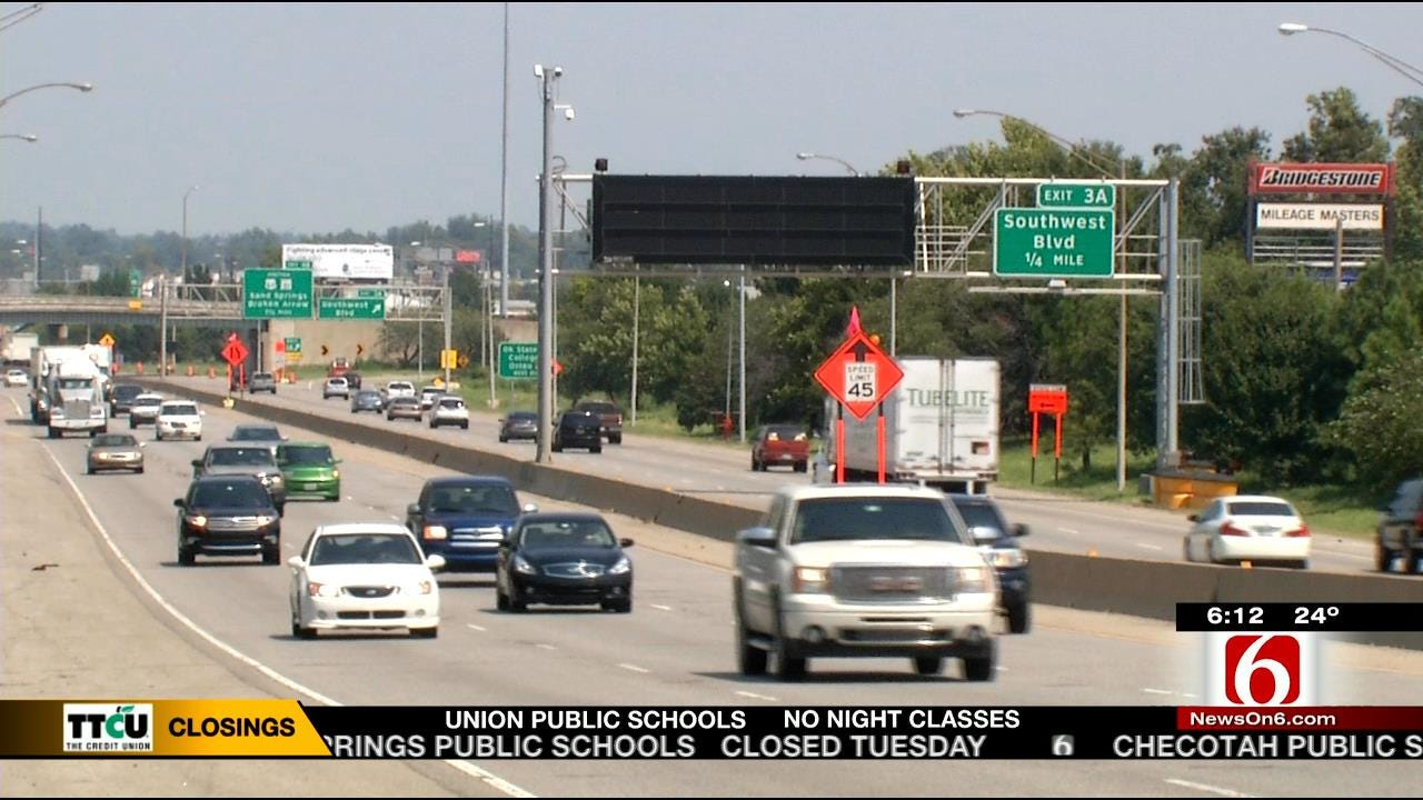 Proposed Bill Would Create Alert System For Oklahoma Runaways