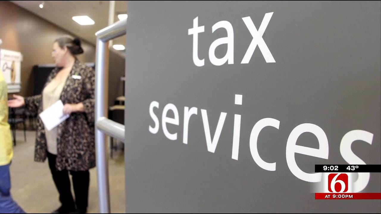 Government Error Means Those Enrolled In ACA Need To Be Alert When Filing Taxes