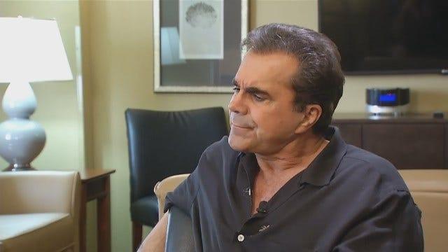 WEB EXTRA: Carman Talks About Cancer Treatment