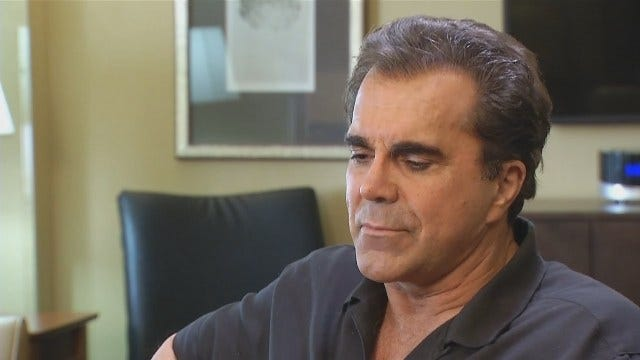 WEB EXTRA: Carman Reaches Out To Andrae Crouch
