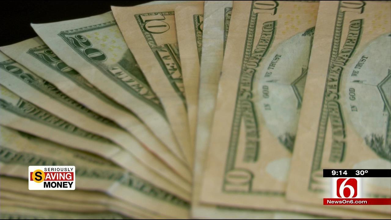 Financial 'Gurus' Offer Advice To Teach Your Kids