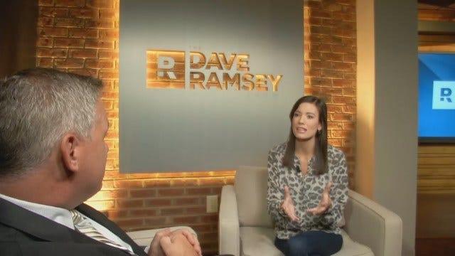 WEB EXTRA: Financial Advice From Expert Rachel Cruz