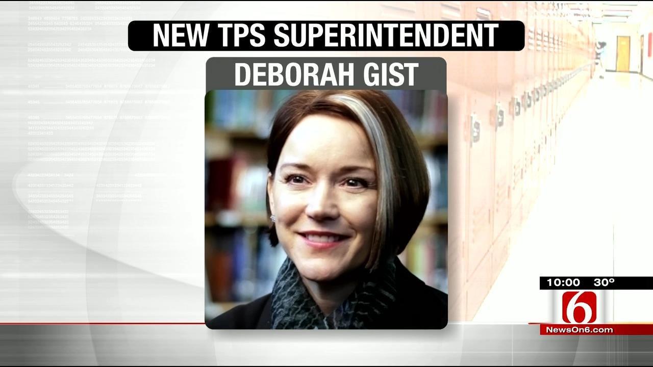 Tulsa Public Schools Announce Next Superintendent