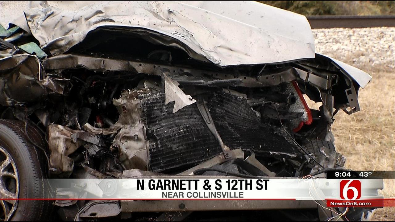 OHP Investigating Fatal Crash Near Collinsville