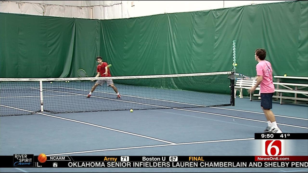Tucker Tennis Academy Gains National Success With Junior Tennis Stars