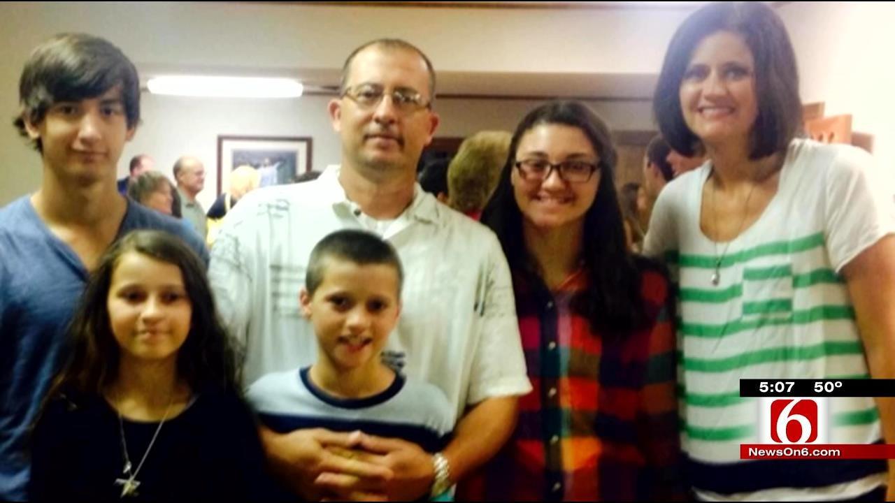 Coweta Family Narrowly Escapes House Full Of Carbon Monoxide