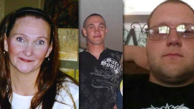 Three Dead In Muskogee County Apparent Murder-Suicide