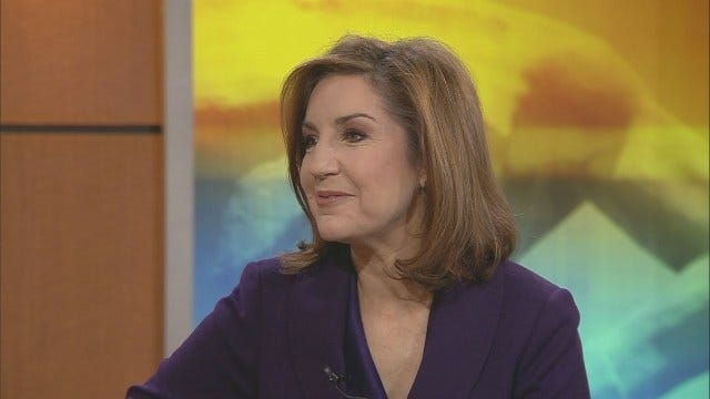 WEB EXTRA: Part 1 Of Joy Hofmeister's Interview With Dave Davis