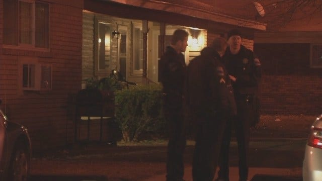 Man Wounded In Tulsa Home Invasion
