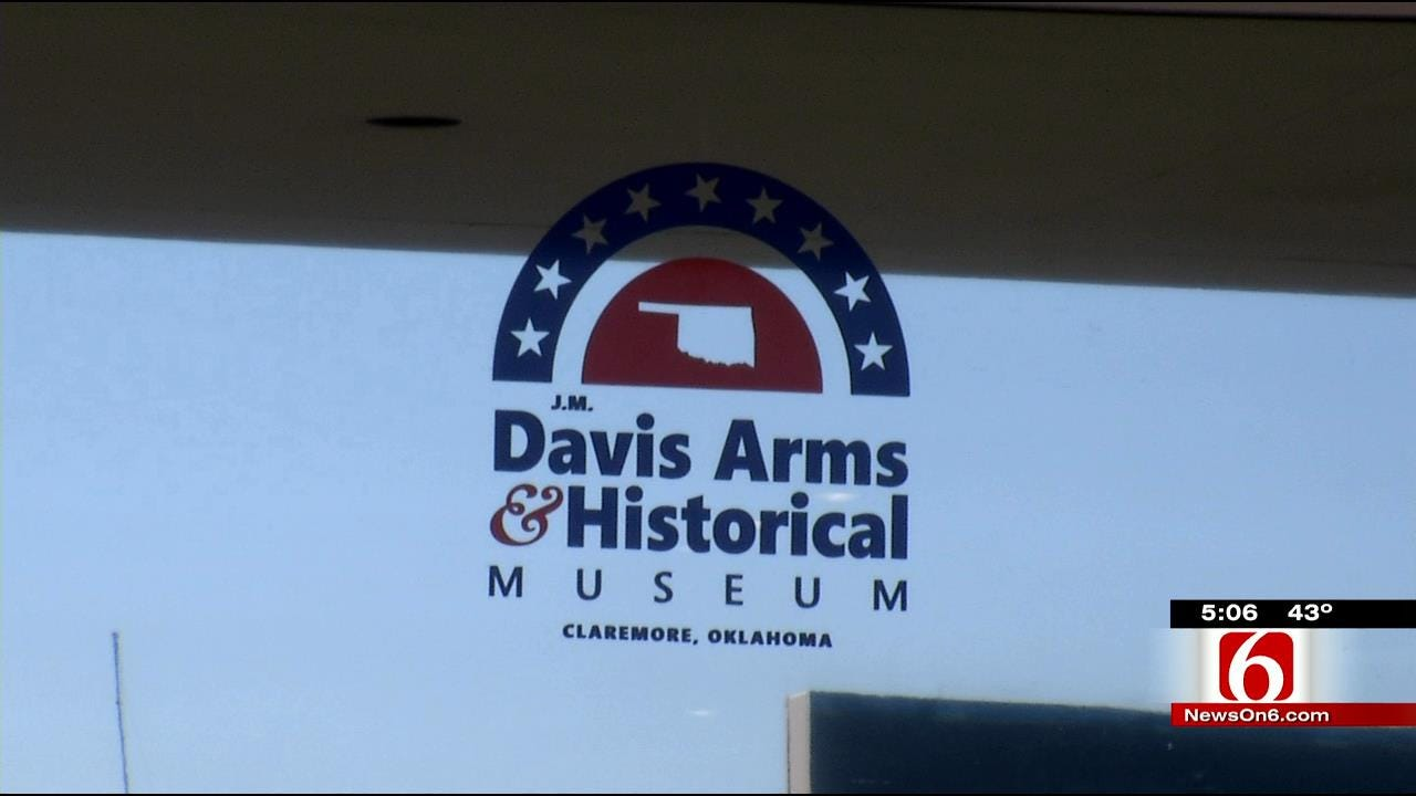 First Bill Of 2015 Proposes Cuts To Two Claremore Museums