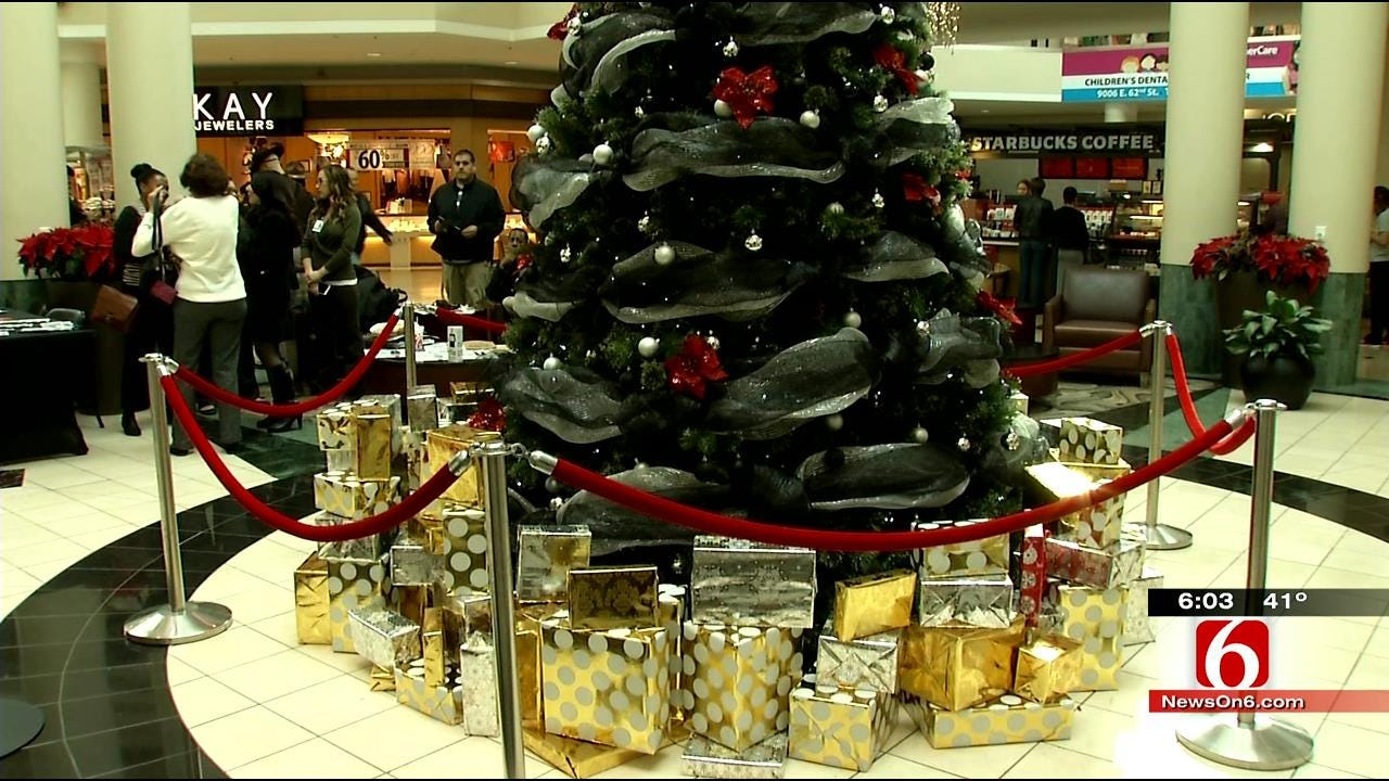 Tulsa 'Tree Of Life' Highlights Lives Lost To Drunk Driving