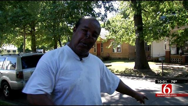 Muskogee Man Viciously Attacked By Dogs 'Just Wants An Apology'