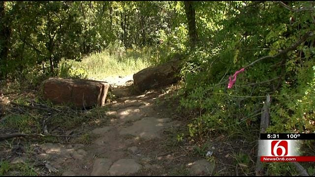 Supporters Create Petition To Keep Turkey Mountain Trails Open