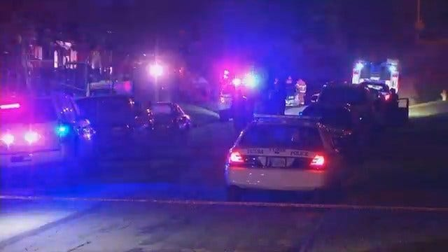 WEB EXTRA: Video From Scene Of Shooting On North Maybelle