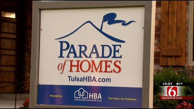 Tulsa Parade Of Homes To Feature More Than 150 New Houses