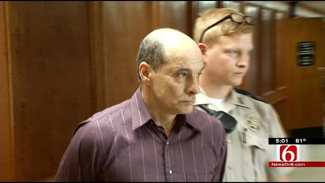 Salina Man Convicted Of Manslaughter In Crash That Killed Kellyville Family