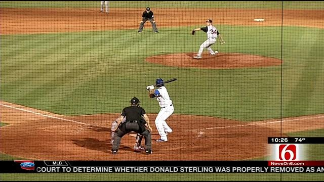 Drillers Clinch First Half Title With Win
