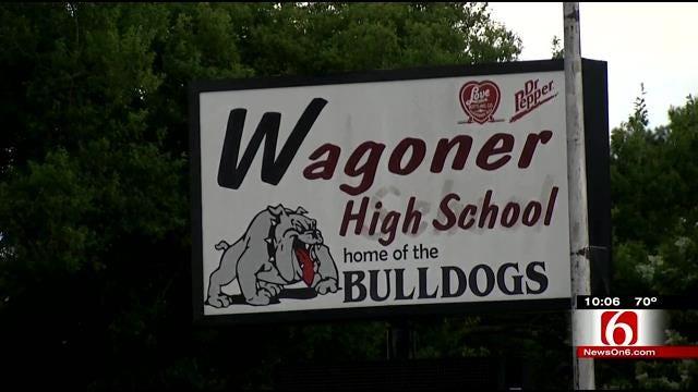 Investigation Continues For Controversial Wagoner Senior Prank