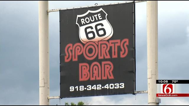 Rogers County Voters See Sunday Liquor Sales As Growth Opportunity