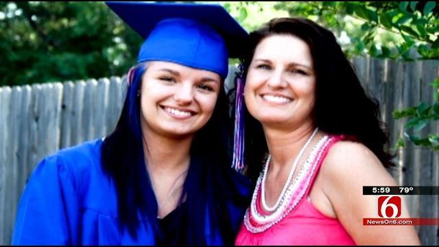 Tulsa County Jury Selection Begins In Kayla Ferrante Murder